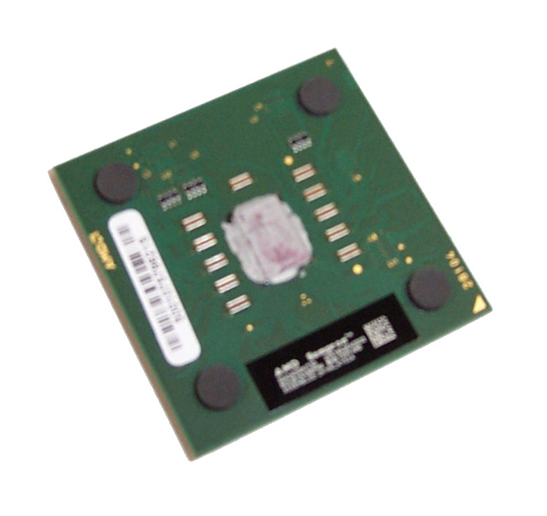 AMD SDA2600DUT3D BCXJB Sempron 2600 1.8GHZ 333MHZ 256KB L2 CACHE Socket A CPU