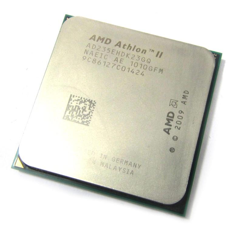 AD235EHDK23GQ AMD Athlon II X2 235e Socket AM2+/AM3 Processor