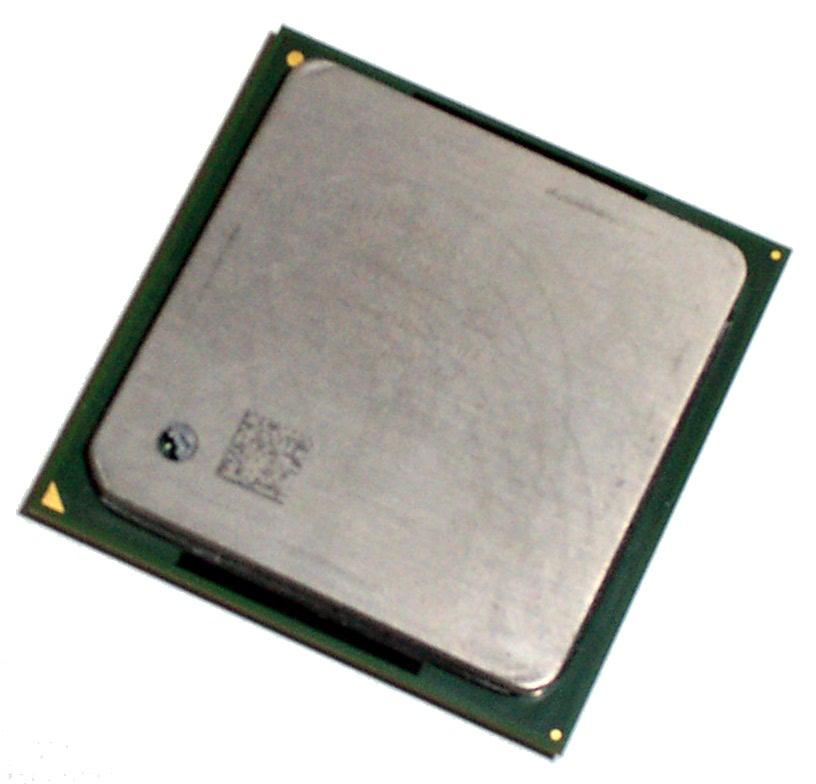Intel SL5UJ Pentium 4 1.6GHz Socket 478 Processor