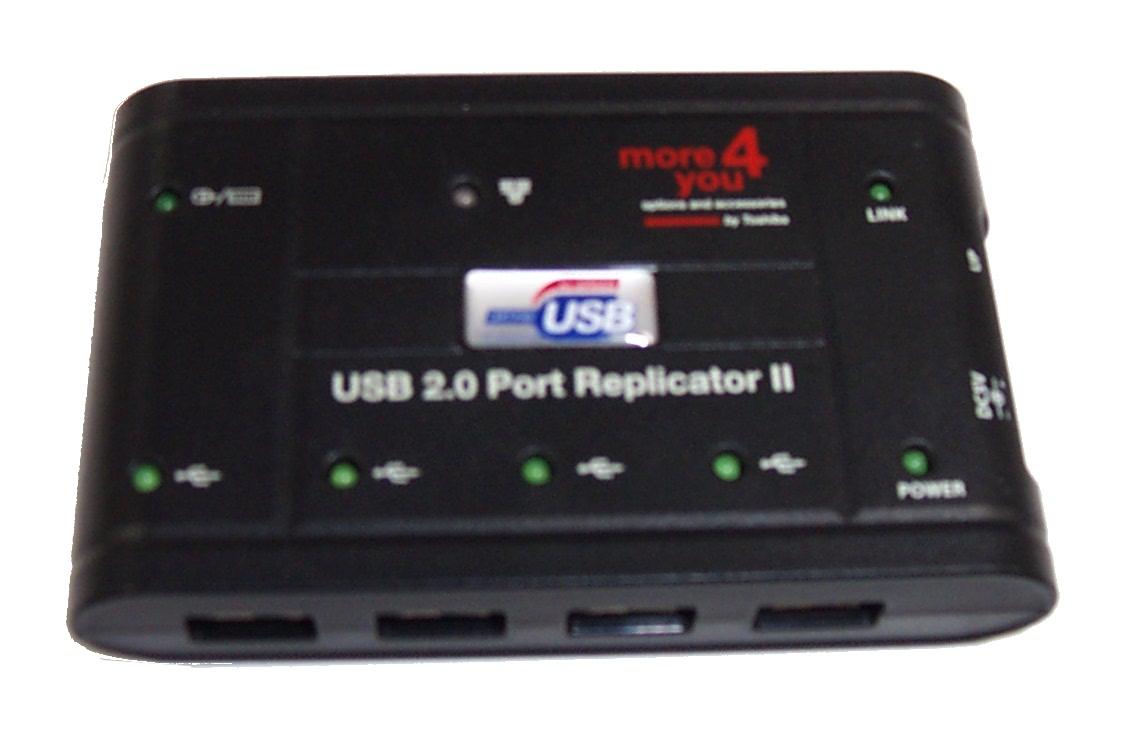 MORE4YOU PORT REPLICATOR DRIVERS WINDOWS XP