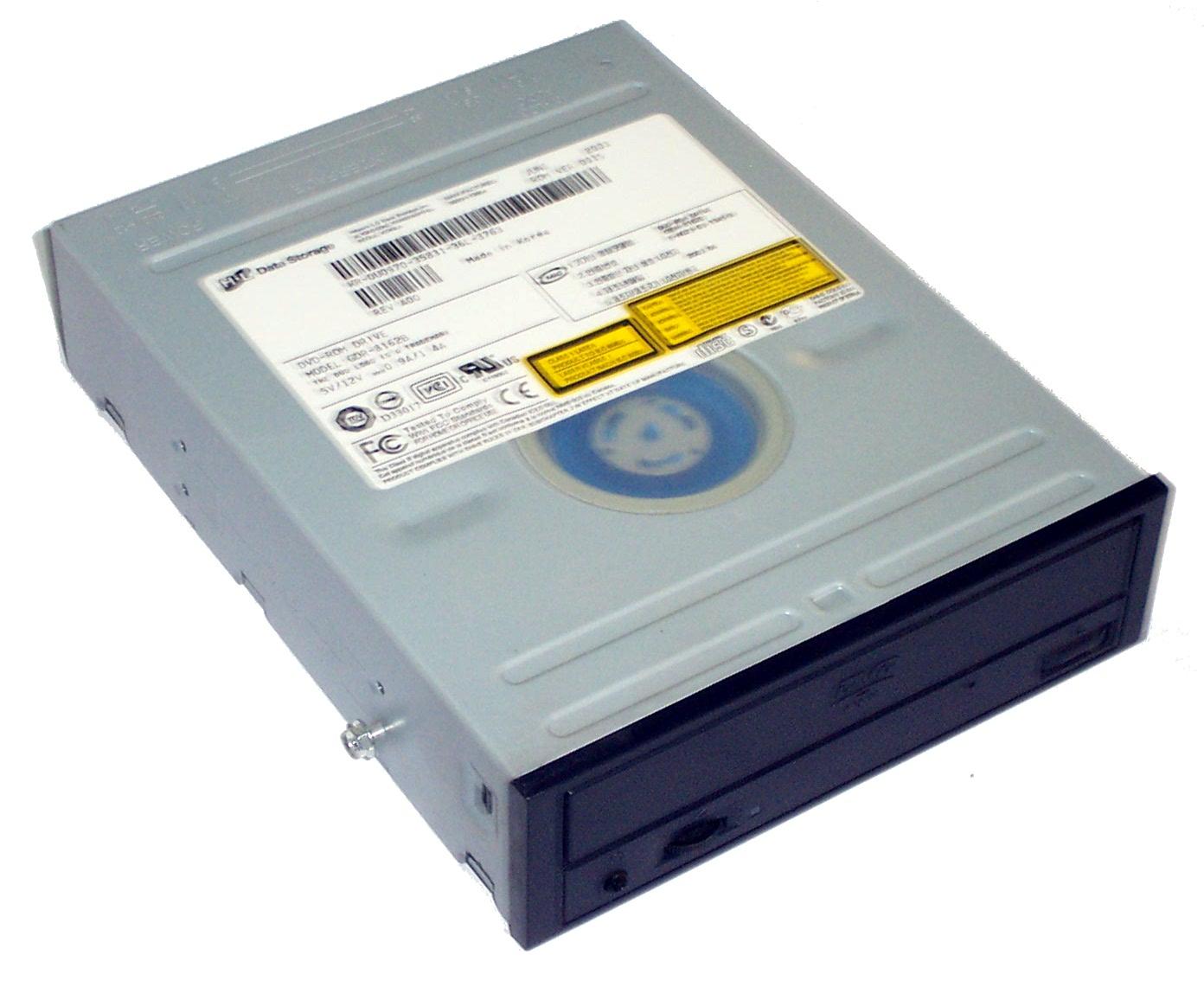 Hl-dt-st dvd-rom gdr8162b ata device driver for windows 10.