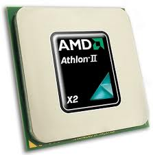AD245EHDK23GM AMD Athlon II X2 245E AM3 CPU