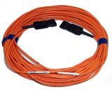 Tyco 2-492535-2 22m Escon Fibre Patch Cable