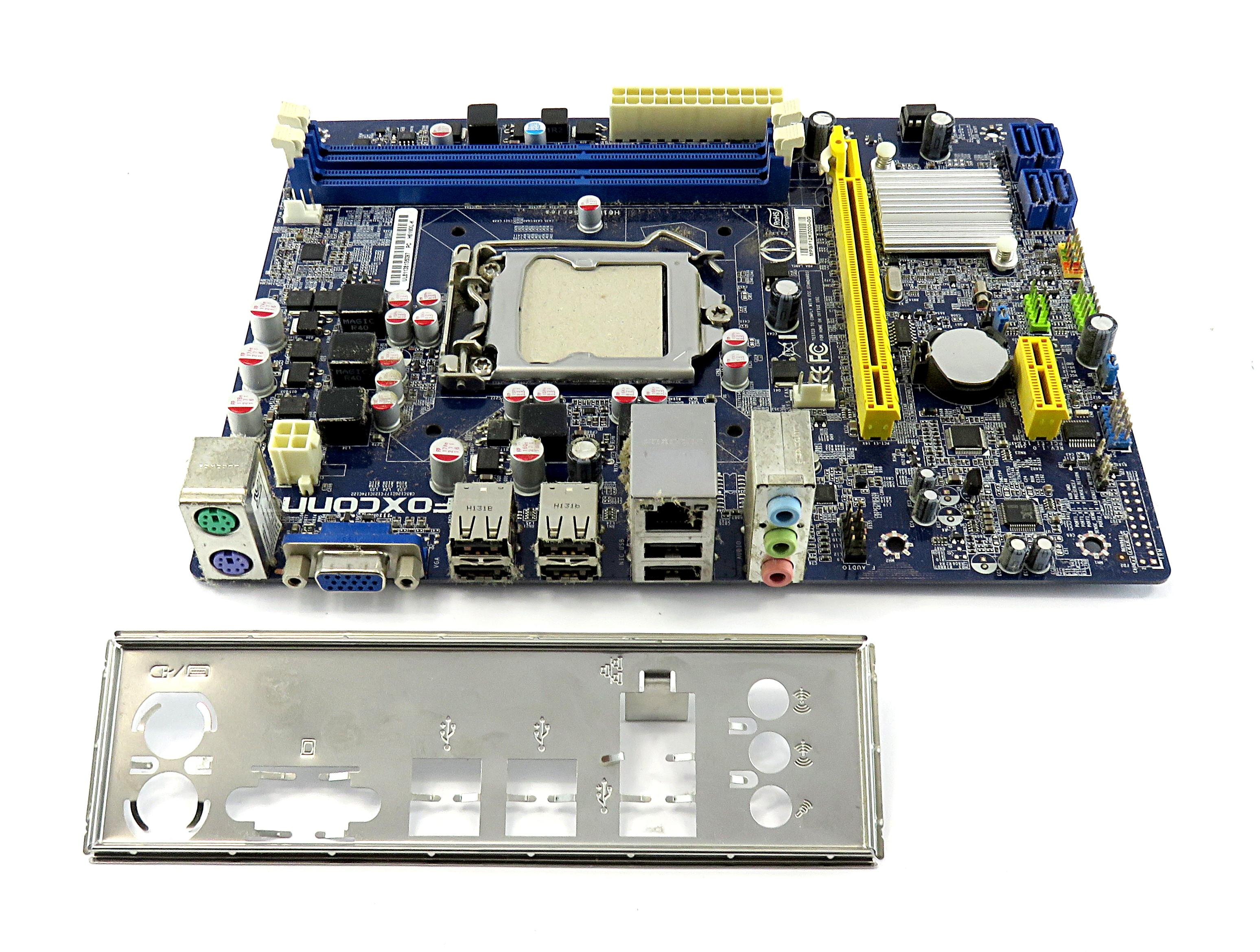 H61mxl k foxconn socket lga1155 intel h61 chipset ddr3 motherboard h61mxl k foxconn socket lga1155 intel h61 chipset ddr3 motherboard fandeluxe Images