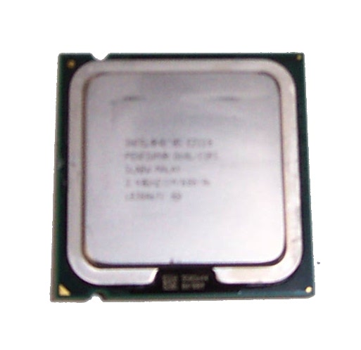 Intel SLA8W Pentium Dual-Core E2220 2.40GHz Socket T LGA775 Processor 1M/800FSB