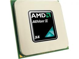 ADX635WFK42GM AMD Athlon II X4 635 - 2.9 GHz AM3 Quad-Core Processor