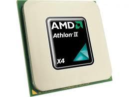ADX635WFK42GM AMD Athlon II X4 635 - 2.9 GHz AM3 Quad-Core Processor
