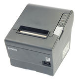 Epson M244A TM-T88V EPoS USB Printer In Dark Gray
