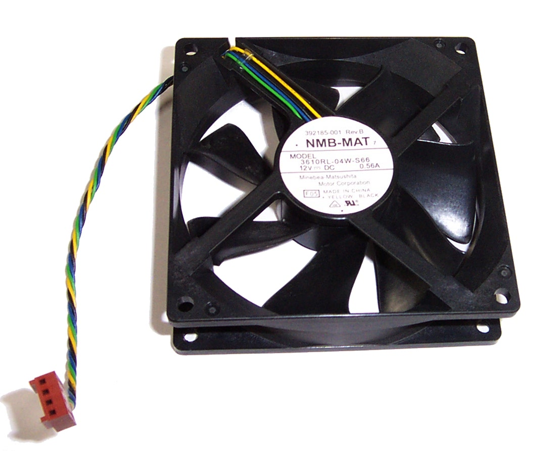 hp cpam mat mats nmb cooling product for fan new cooler