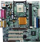 GA-8SIML Gigabyte Socket 478 Motherboard REV:1.0