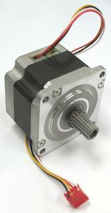 STP-58D111 Zebra ZM400 Thermal Printer Stepper Motor 78800