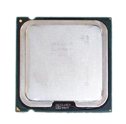 Intel SL96P Celeron D 352 3.2GHz 512K Cache 533 MHz FSB Processor