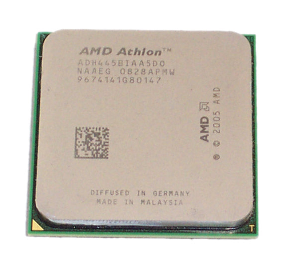 AMD ADH445BIAA5DO Athlon X2 4450B Dual Core 2.3GHz Socket AM2 Processor
