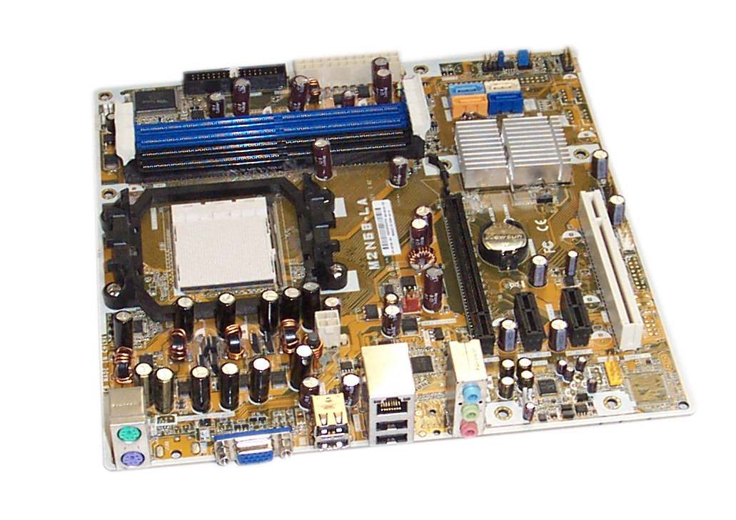 HP 462798-001 dx2450 Socket AM2 Motherboard