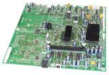 Lexmark 18B2430 C522N Network System Board