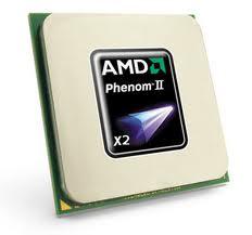 AMD HDX545WFK2DGM Phenom II X2 3Ghz Socket AM2+/AM3 Processor