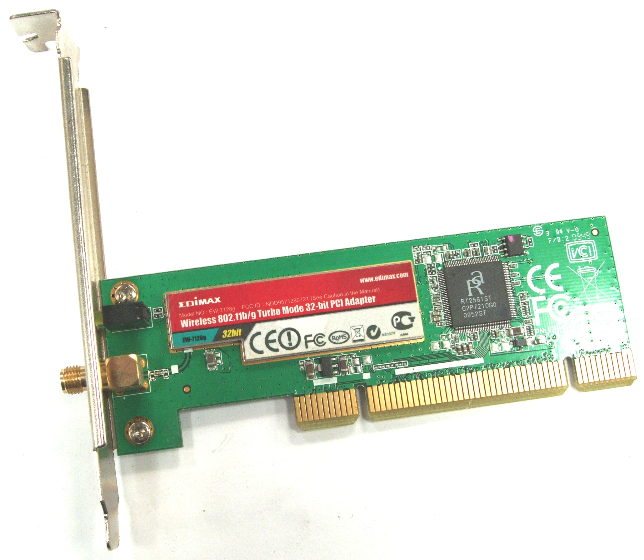 DRIVER UPDATE: EDIMAX WIRELESS PCIE CARD