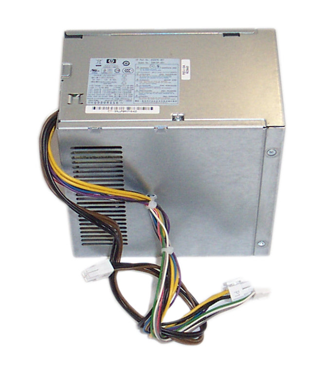 HP 503378-001 6000 Pro Microtower Power Supply - SP: 508154-001