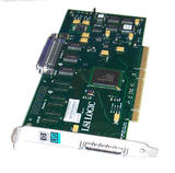 HP A6828-60101 Single Channel LVD Ultra 160 SCSI Adapter - LSI8955-66 HP