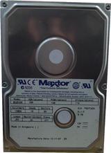 """Maxtor 85250D6 5.2GB IDE 3.5"""" Hard Disk Drive"""
