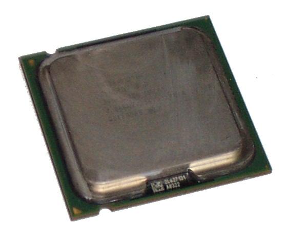 Intel SL9BR Celeron D 346 3.06GHz/256K/533FSB LGA775 Socket T Processor