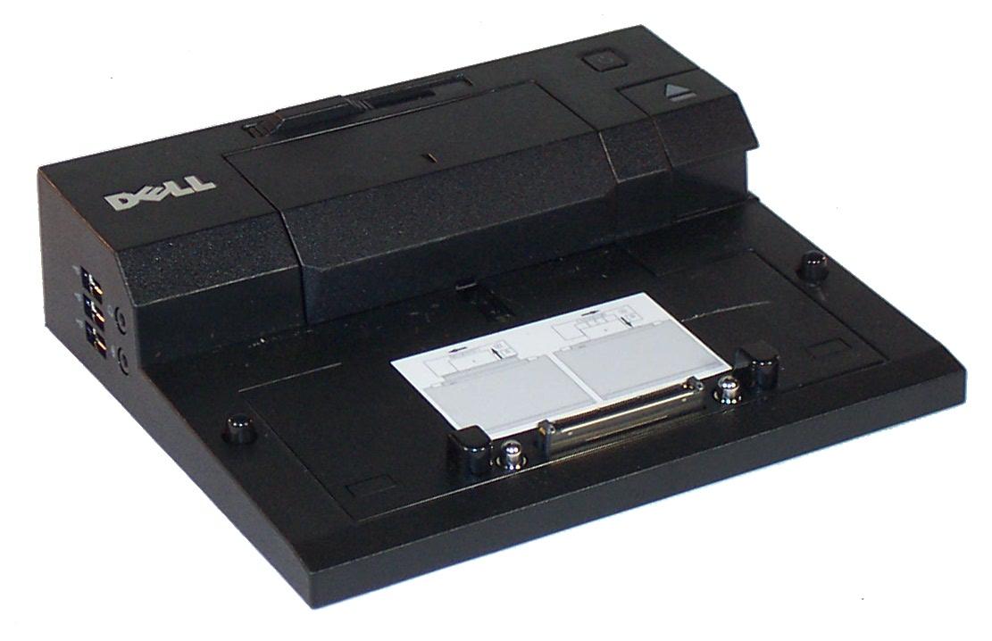 Dell CPGHK PR03X Latitude E-Port II Replicator