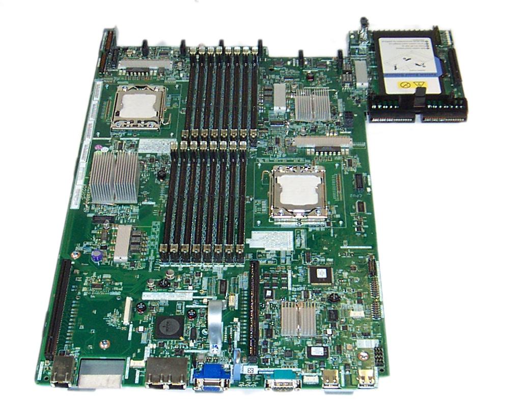 IBM 43V7072 System x3550 M2/Avaya 7946-AC1 System Board
