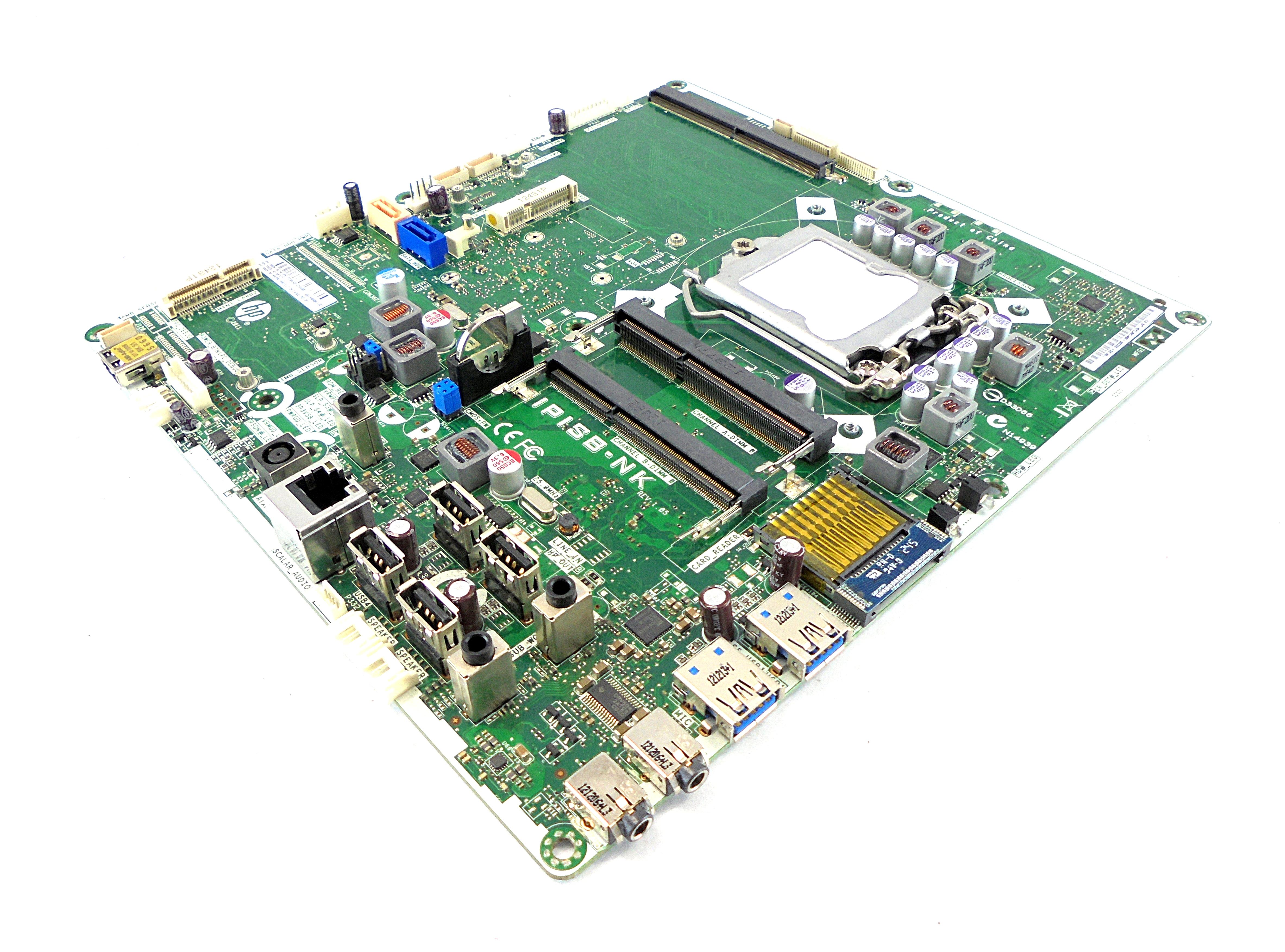 696484-001 IPISB-NK HP Touchsmart Motherboard #SP 705028-001