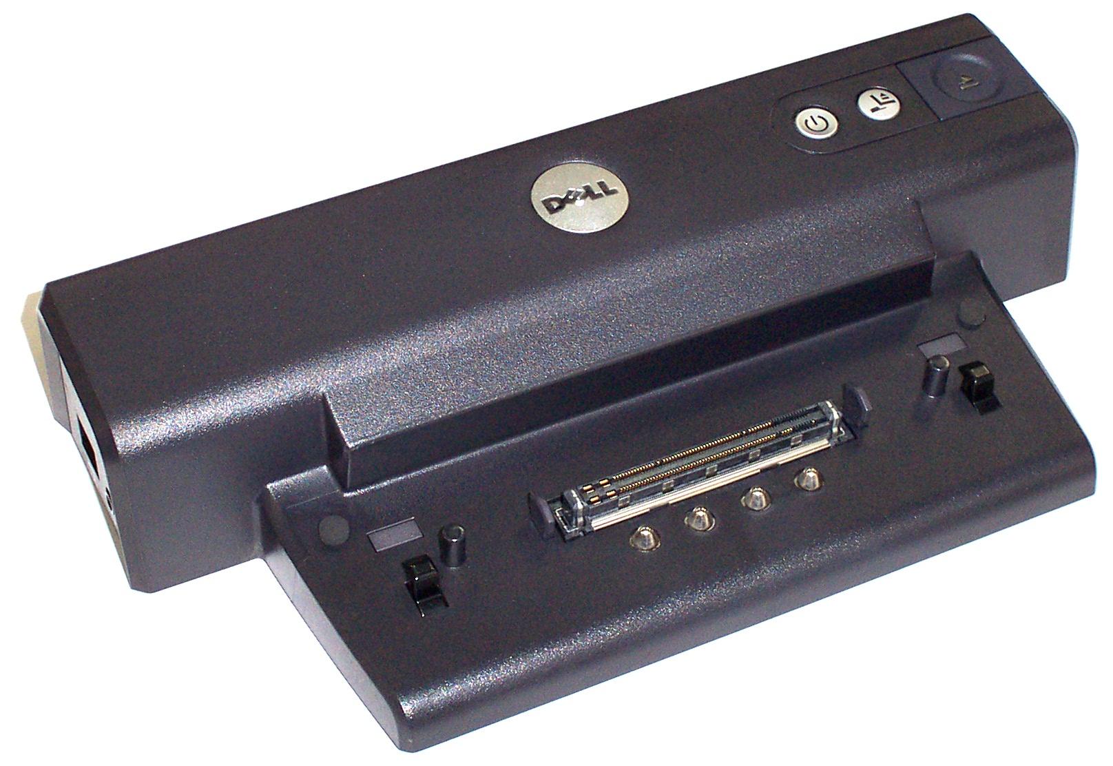 Dell d port Manual