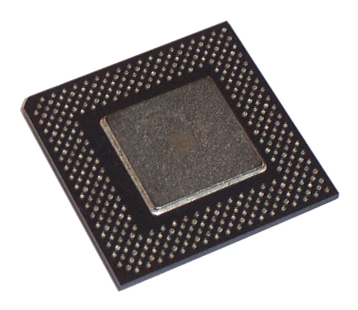 Intel SL3FY Celeron 500MHz 128K 66FSB Socket 370 Processor