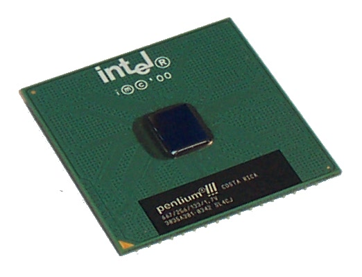 Intel SL4CJ Pentium 3 667MHz Socket 370 Processor 667/256/133/1.65V Coppermine