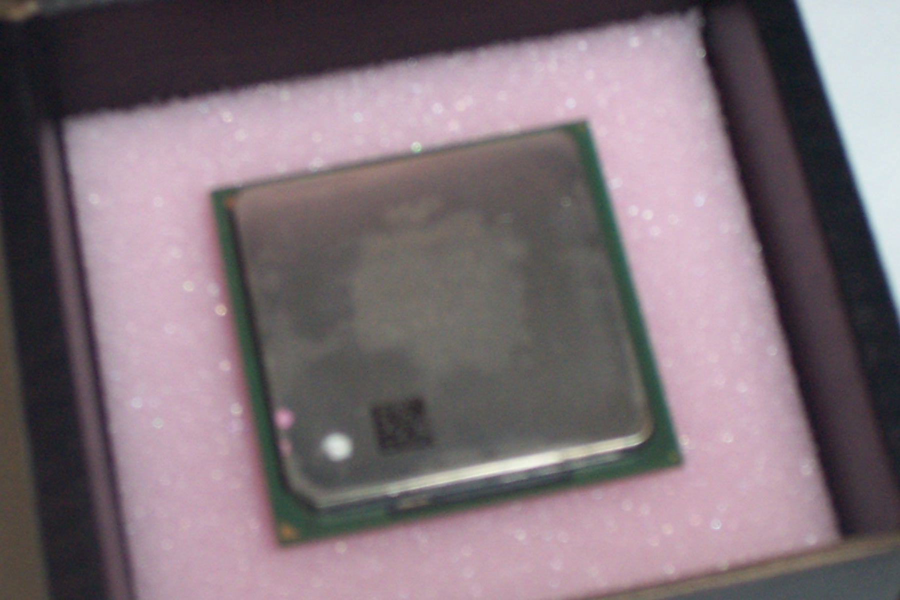 Intel SL5TJ Pentium 4 1.5GHz 400MHz 256KB Socket 478 Processor