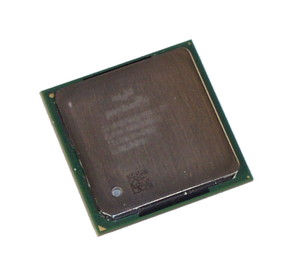 Intel SL5YR Pentium 4 2GHz 400MHz 512KB Socket 478 Processor