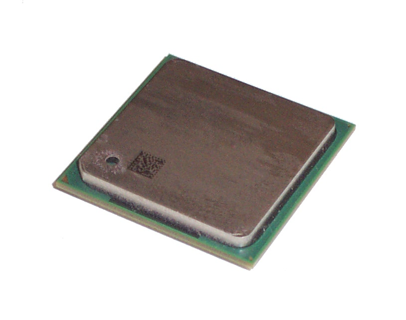 Intel SL6S7 Pentium 4 2GHz 400MHz 512KB Socket 478 Processor