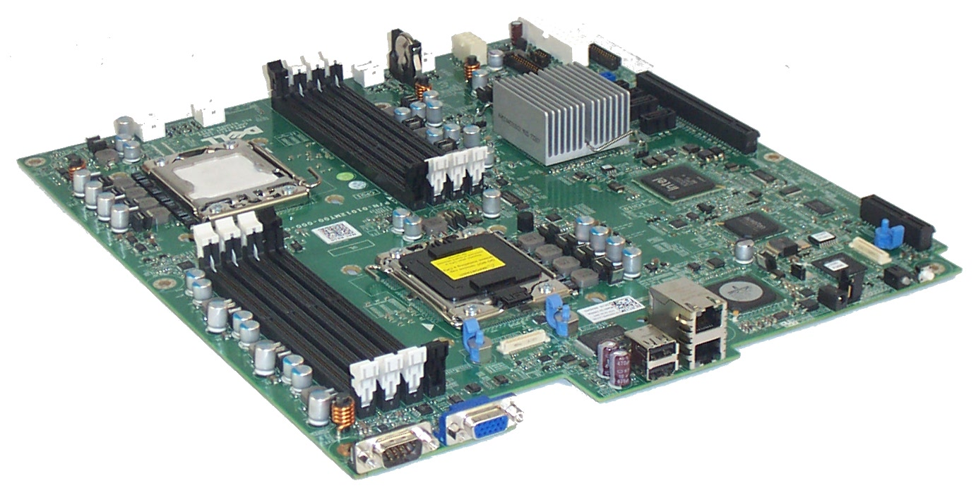 Dell 0HDP0 PowerEdge R510 LGA1366 Motherboard