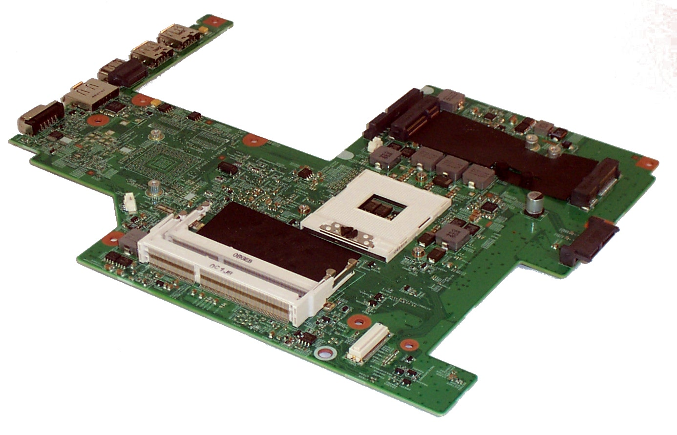 Dell PN6M9 Vostro 3500 Laptop Motherboard with PGA 989