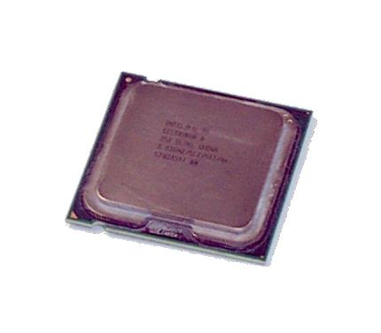 Intel SL9KL 356 Celeron Processor 3.33Ghz/533Mhz FSB/512Kb 64-bit