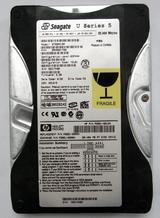 Seagate U Series 5 9R4003-738 ST320413A HP P2021-60104 20,404MB IDE Hard Disk