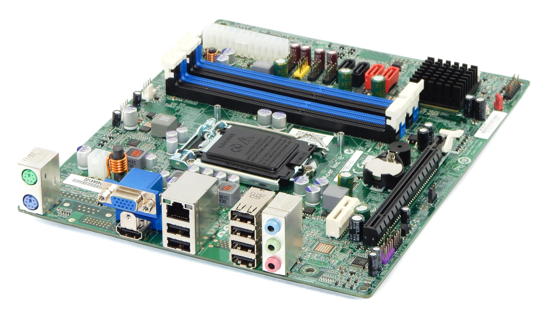 Acer H67H2-AD Intel Socket LGA1155 MB.SFF07.003 f/ Aspire X3960 PC