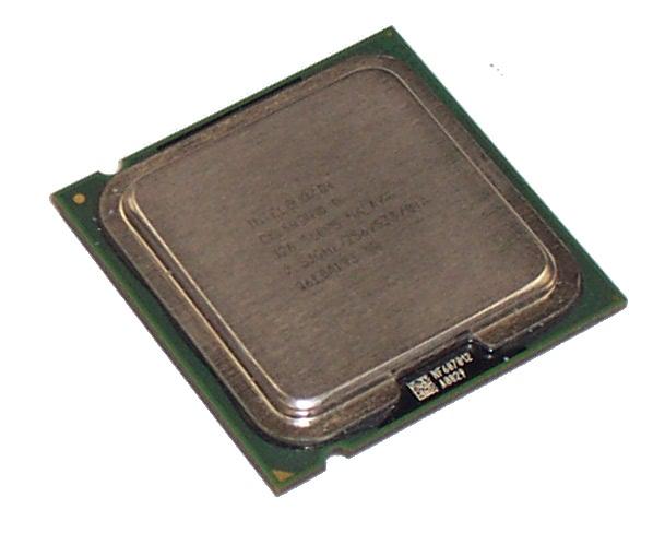 Intel SL8H5 Celeron D 326 2.53GHz 256KB 533Mhz-BUS Socket T LGA775 Processor