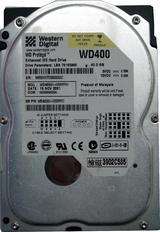 Western Digital Protege WD400EB-00CPF0 DCM:HSCBNV2A 40GB Hard Disk Drive