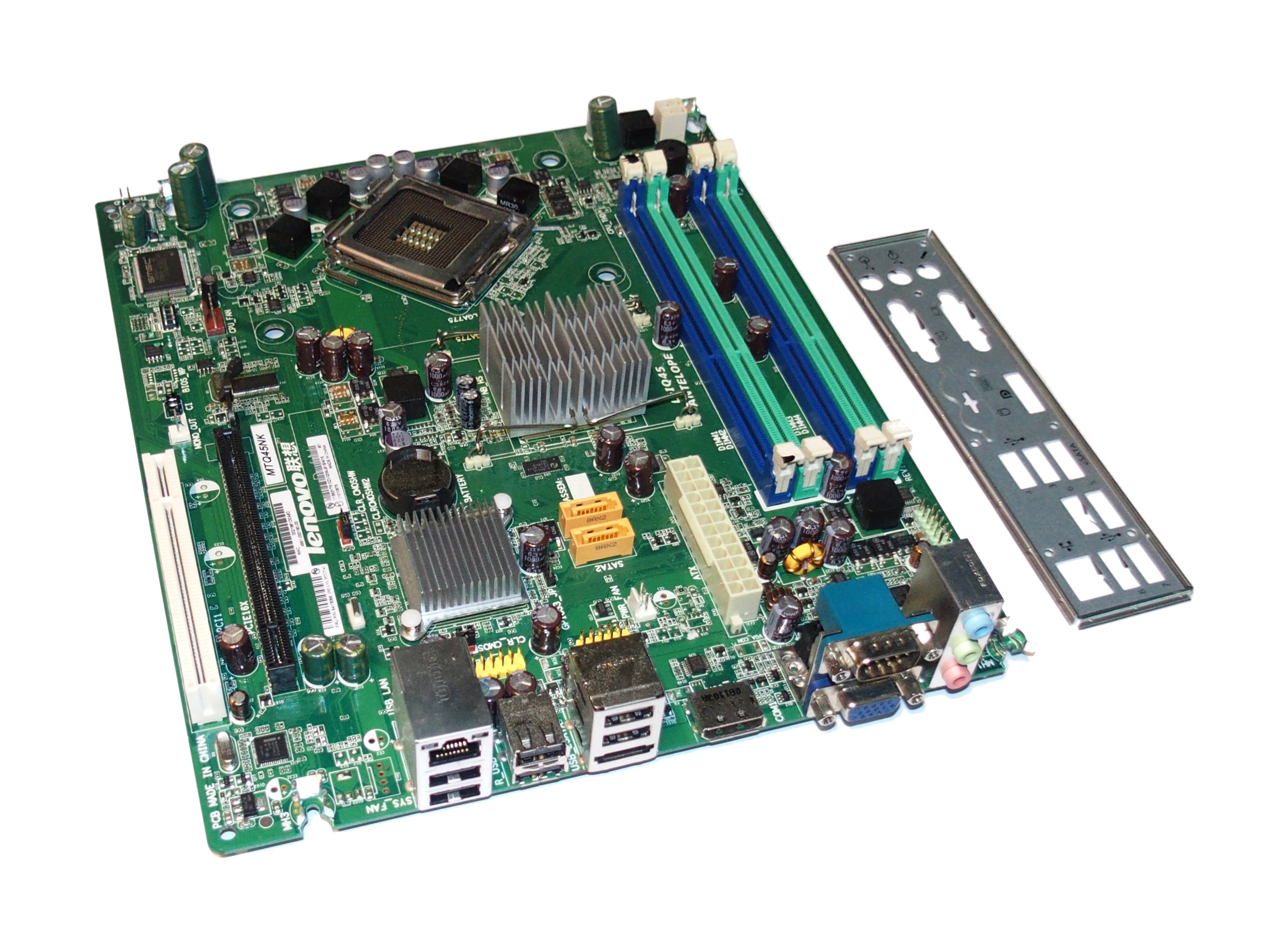 IBM 64Y3055 Lenovo ThinkCentre M58 M58p Motherboard