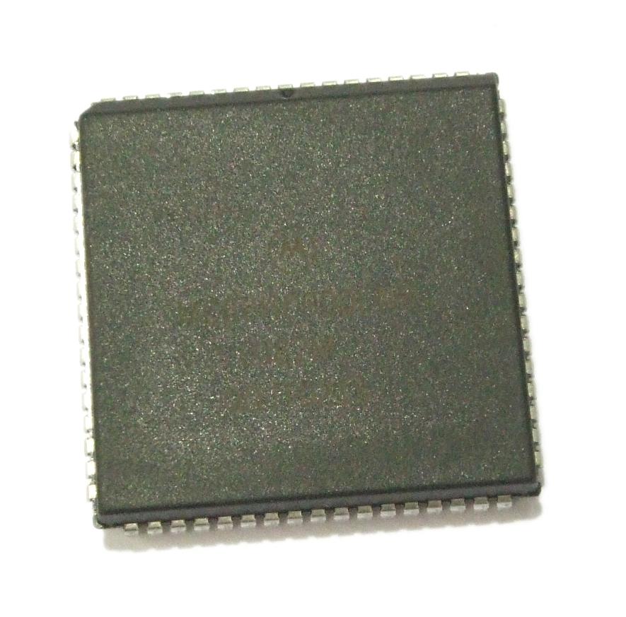 MC68HC000FN8 Motorola 68000 8MHz 68-lead plastic LCC Processor