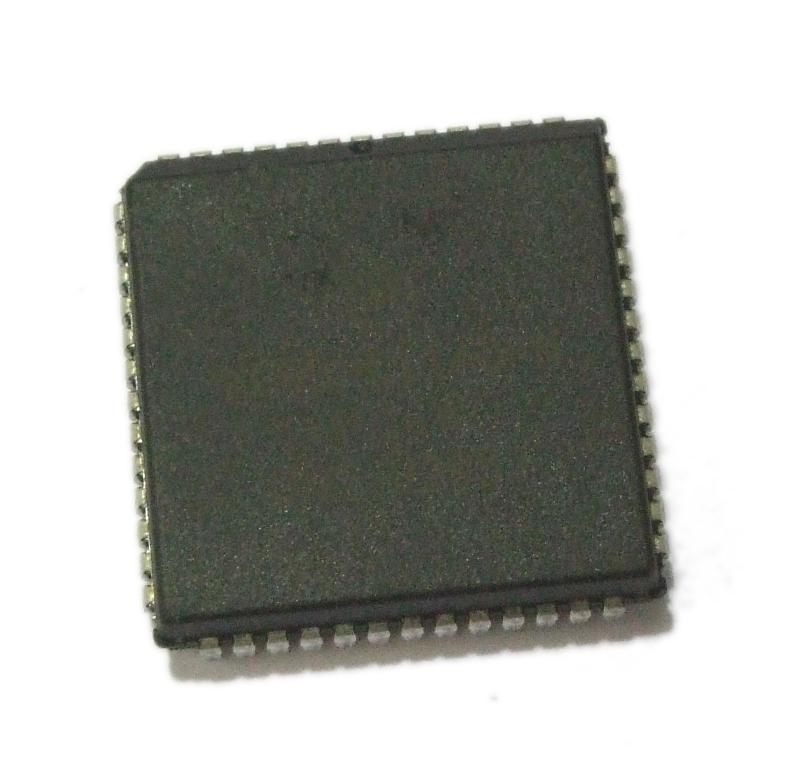 MC68HC11A0FN Motorola 8MHz 52-lead plastic LCC - No ROM, No EEPROM