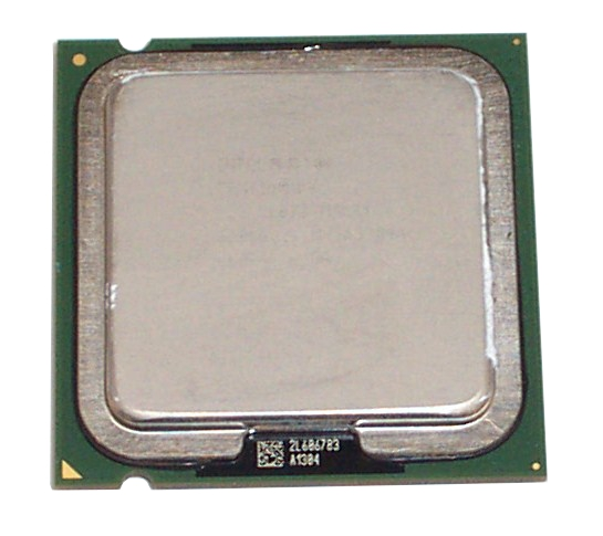 Intel SL8ZZ Pentium 4 524 3.06GHz 533MHz 1MB Socket T LGA775 Processor