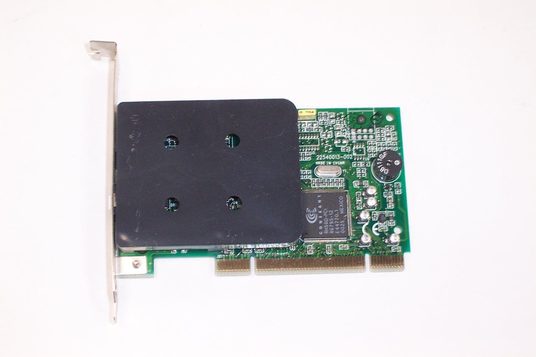 DOWNLOAD DRIVERS: CONEXANT RH56D PCI MODEM