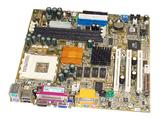 Gigabyte GA-7ZMMP Socket A Motherboard