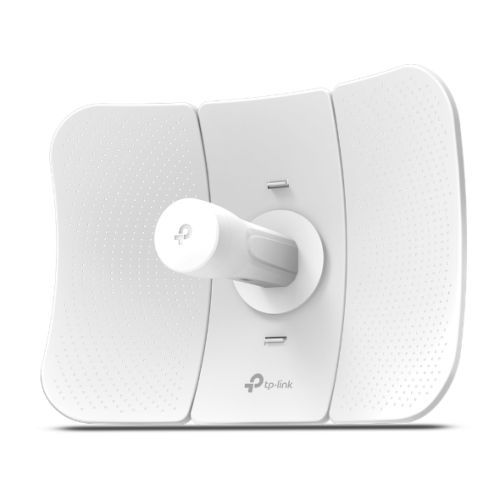 TP-LINK (CPE605) 5GHz 150Mbps 23dbi Outdoor Wireless Access Point, Passive PoE, Weatherproof