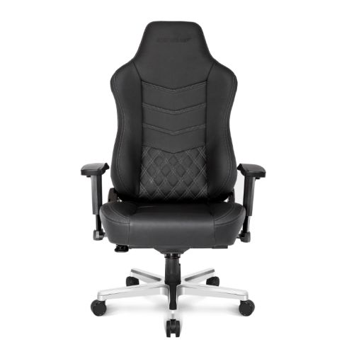 AKRacing Office Series Onyx Deluxe Gaming Chair, Black, 5/10 Year Warranty