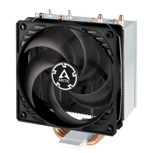 Arctic Freezer 34 Heatsink & Fan, Intel & AM4 Sockets, Fluid Dynamic Bearing, 6